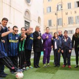 Calcio e Disabilità: fischio d'inizio per la Quarta Categoria