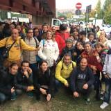 Turismo sociale: il CPO all'Eurochocolate di Perugia