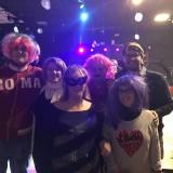 Serata in maschera per i ragazzi del CPO