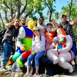 Turismo sociale: a spasso tra Capalbio e il Giardino dei Tarocchi